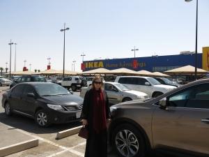 IKEA Abaya