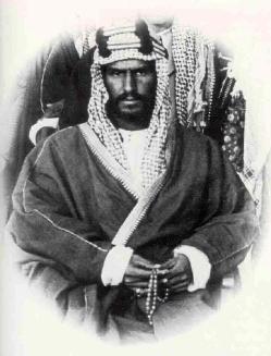 Abdulazizibn saud