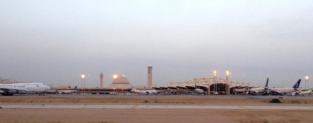 Riyadh Airport1