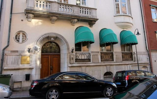 ambassad